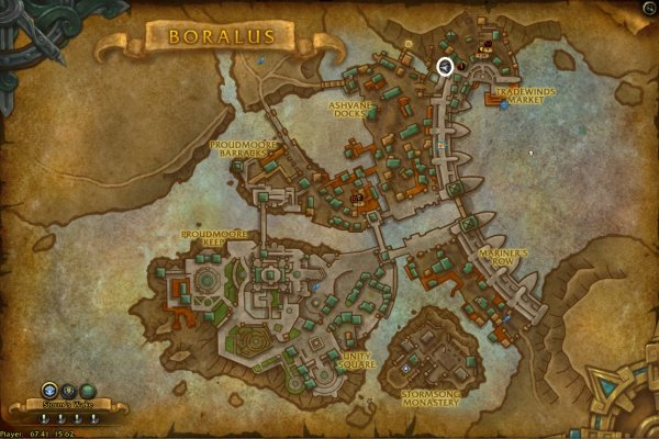 Guide: How to get to Mechagon as Alliance/Horde | World of Warcraft  GamePlay Guides