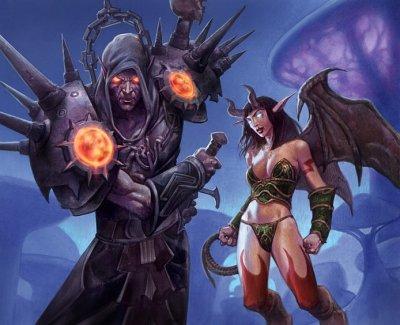 Warlock WeakAuras | World of Warcraft GamePlay Guides