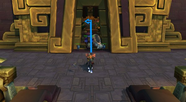 Guide to the garrison tailoring emporium guides wowhead.