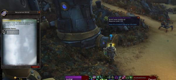 Fastest Way To Farm Reputation In Mechagon World Of Warcraft Gameplay Guides