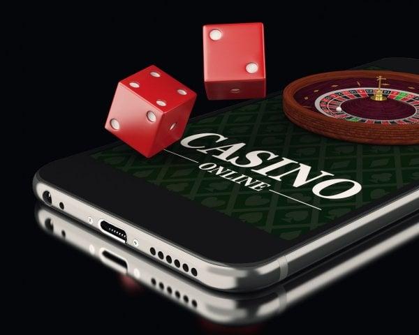 spela nätcasino på mobil