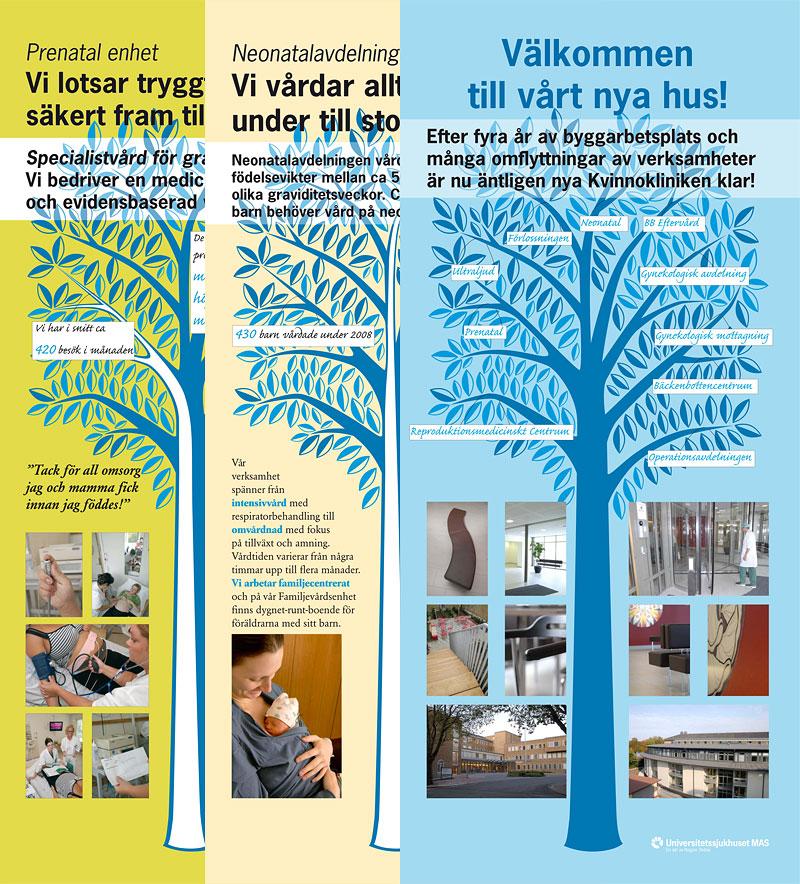 Tygvepor - Skånes universitetssjukhus