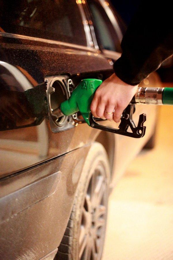 Håll bränslesystemet rent