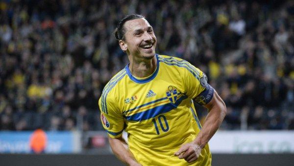 Zlatan Ibrahimovic - Spelprofil - 2016 Sweden, Paris st Germain
